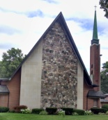Hosanna Tabor Lutheran Church